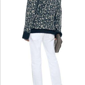 Current/Elliott Sweaters - Current/Elliot Cali brushed leopard sweater